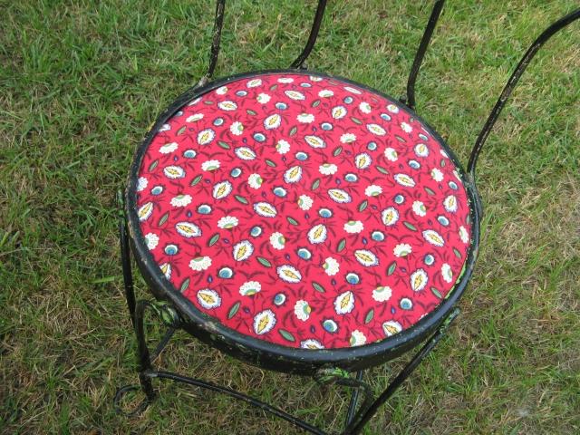Chair21