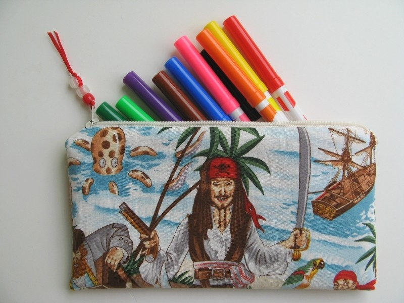 PiratePouch