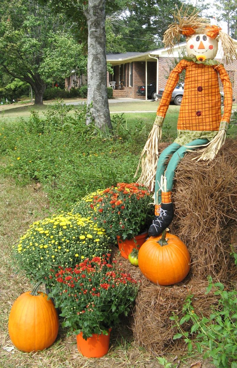 HalloweenScarcrow