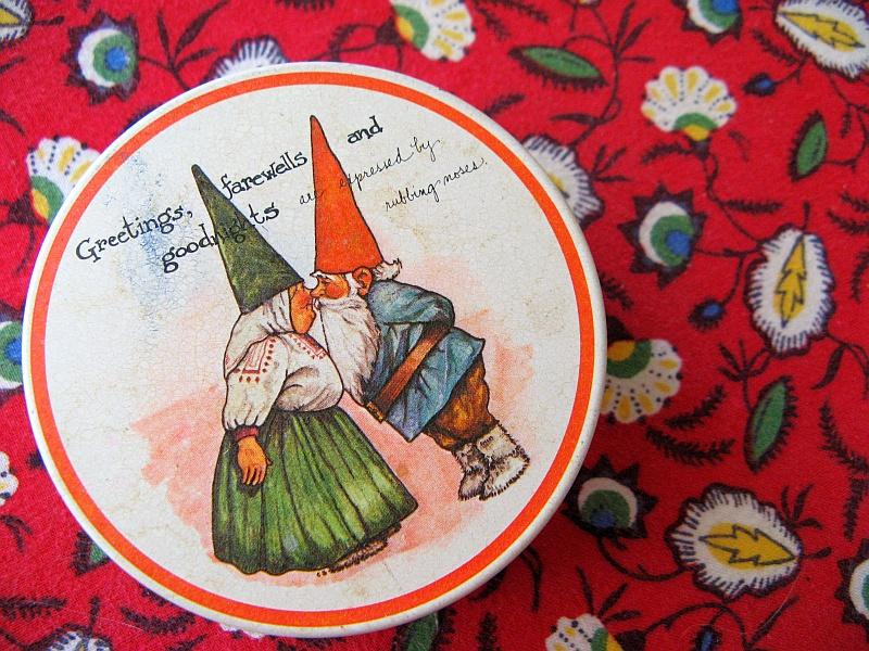 Gnome box