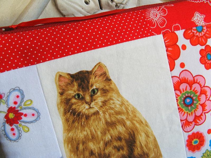 pretty Kitty bag