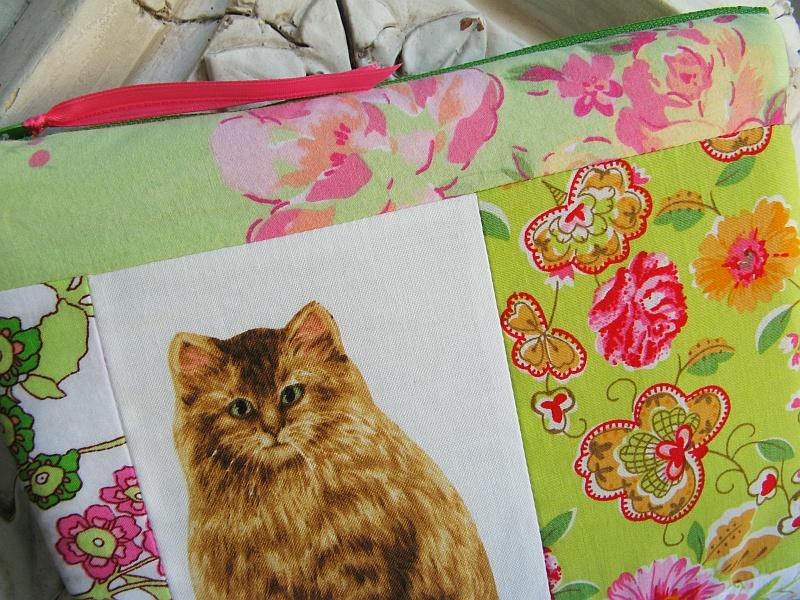 adorable Kitty bag