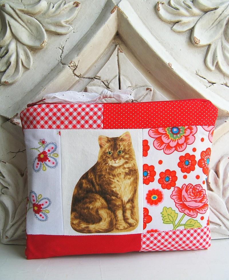 Cute Kitty bag