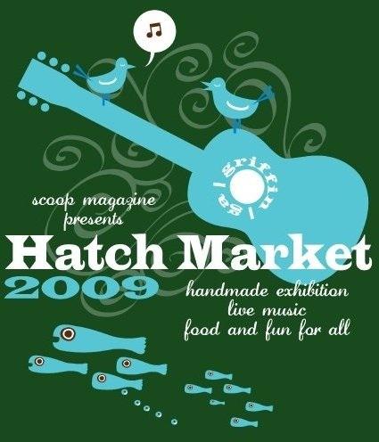 Hatch market 2009