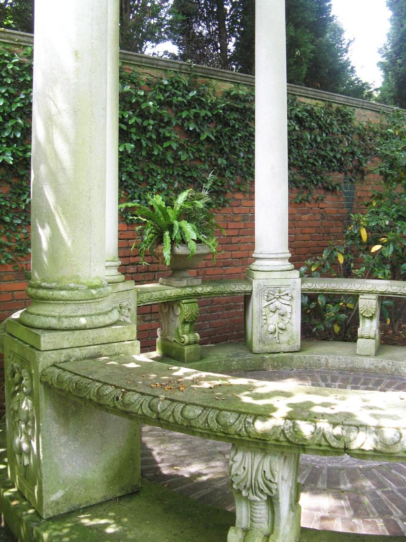 Macon Georgia Garden Tour 33