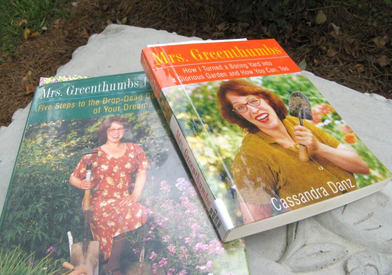 Mrs. Greenthumbs