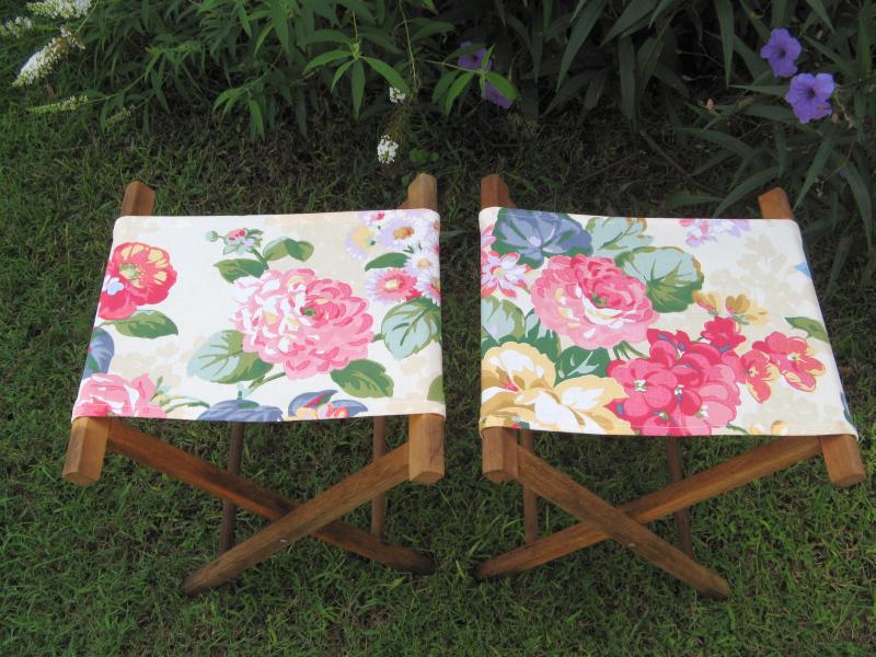 Beautiful new seat covers