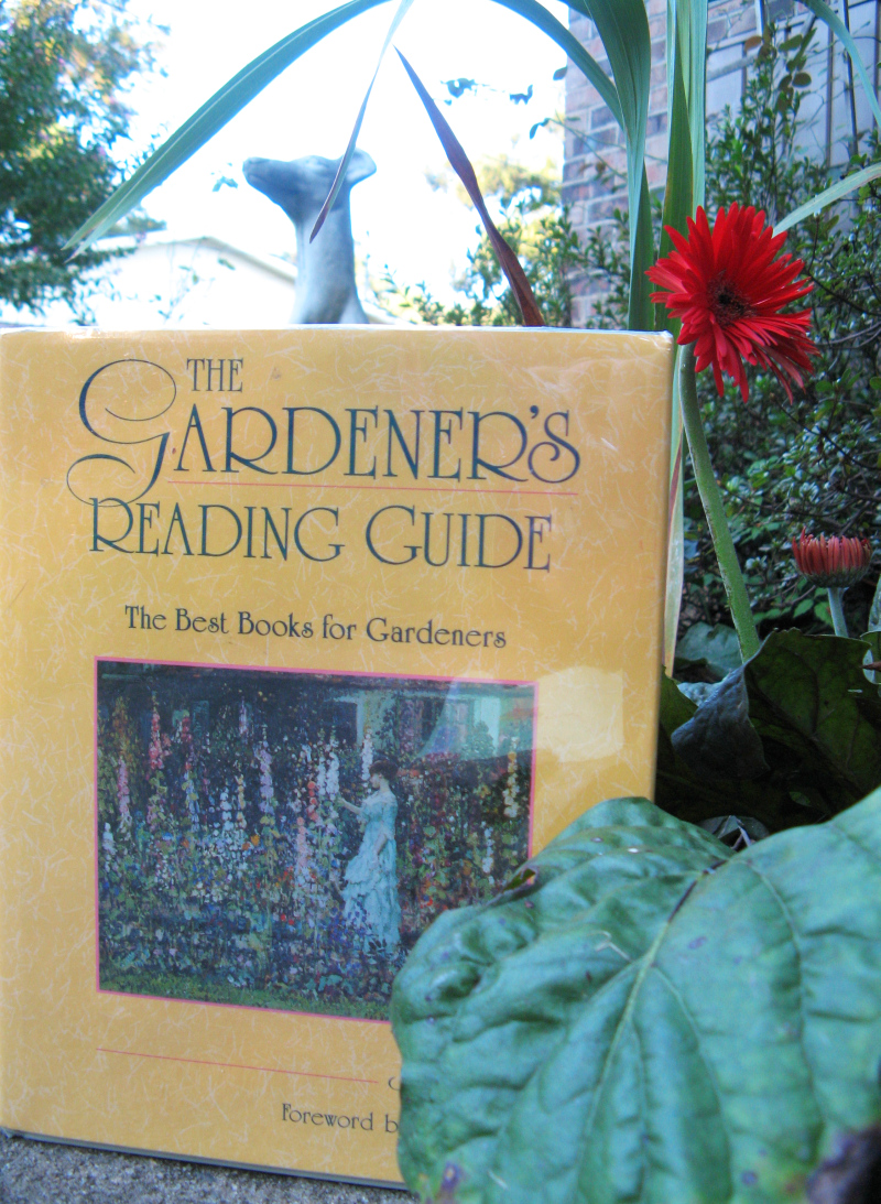 The Gardeners Reading Guide