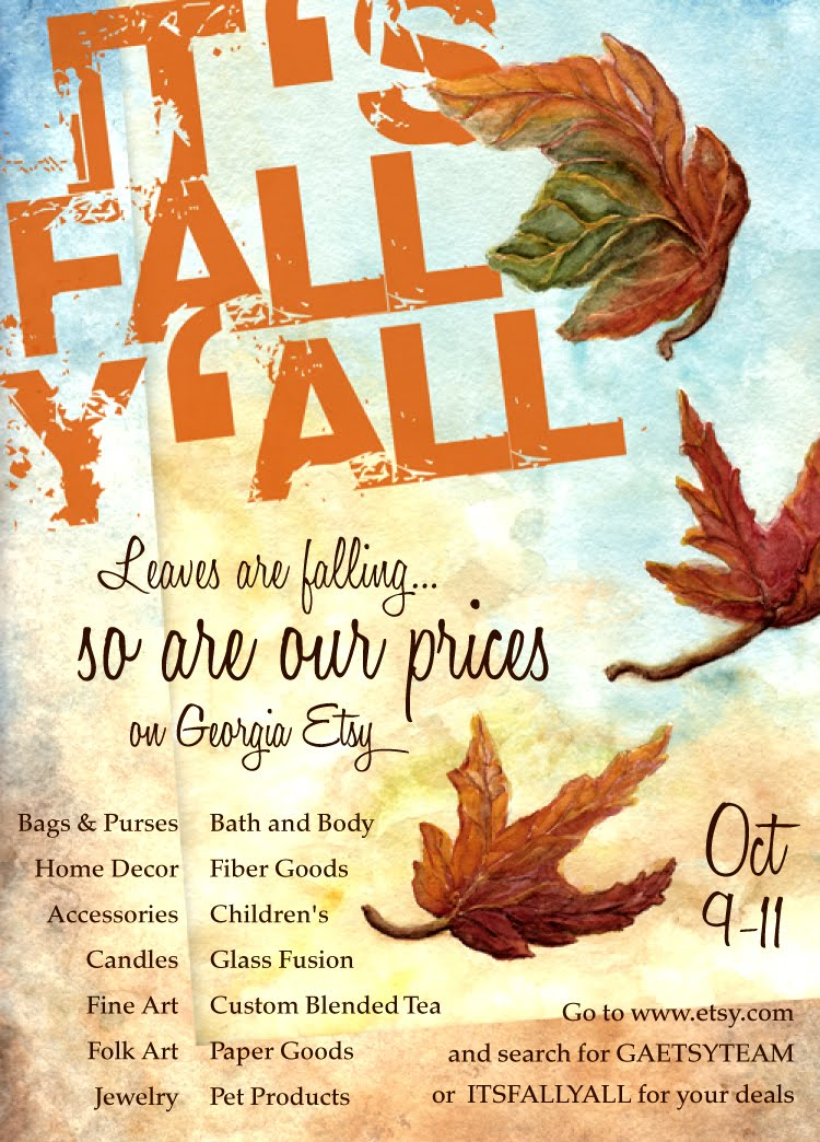 GAETSY Fall Sale