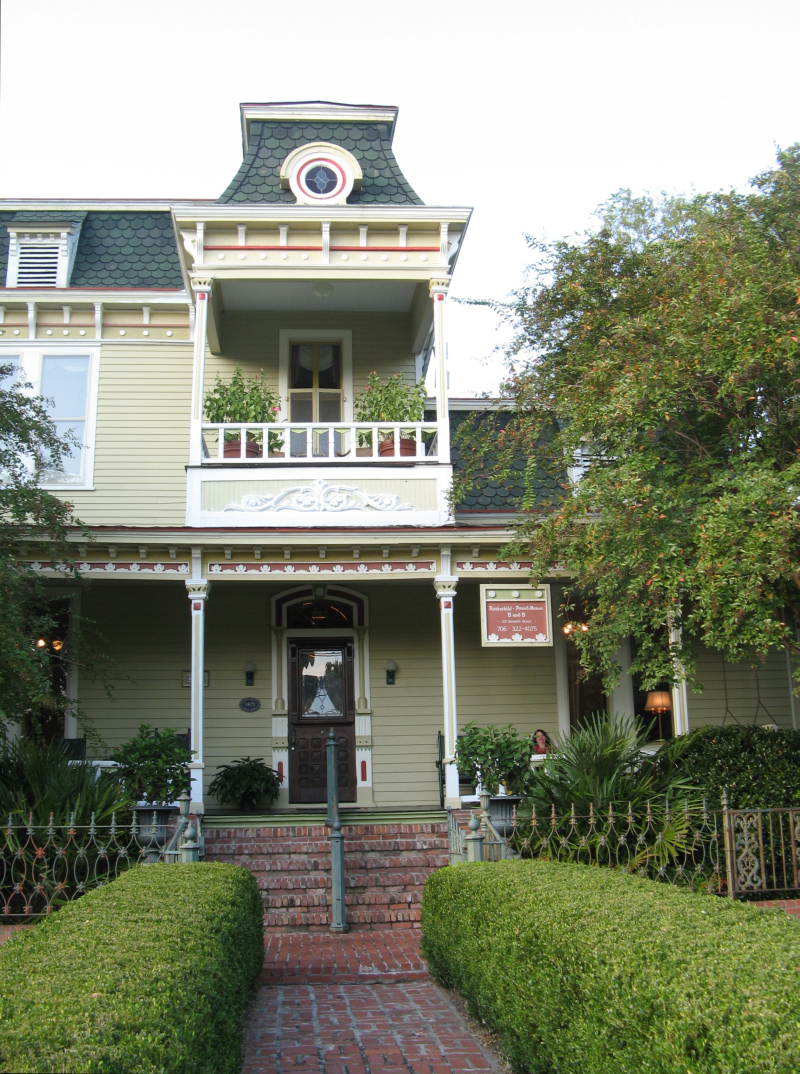 Pound House Inn