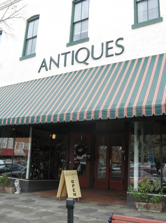 Antique Stores 001