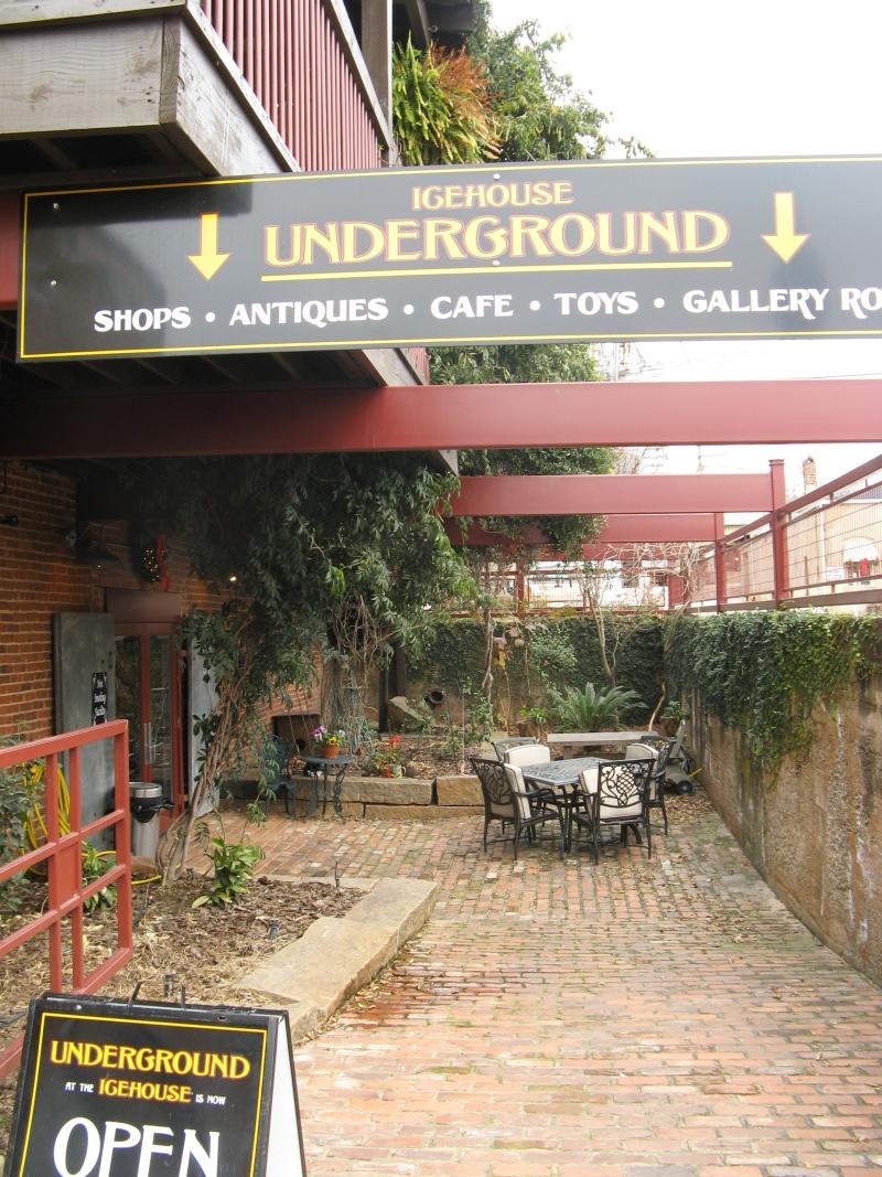 Antique Stores 9