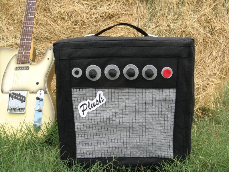 Plush Amp