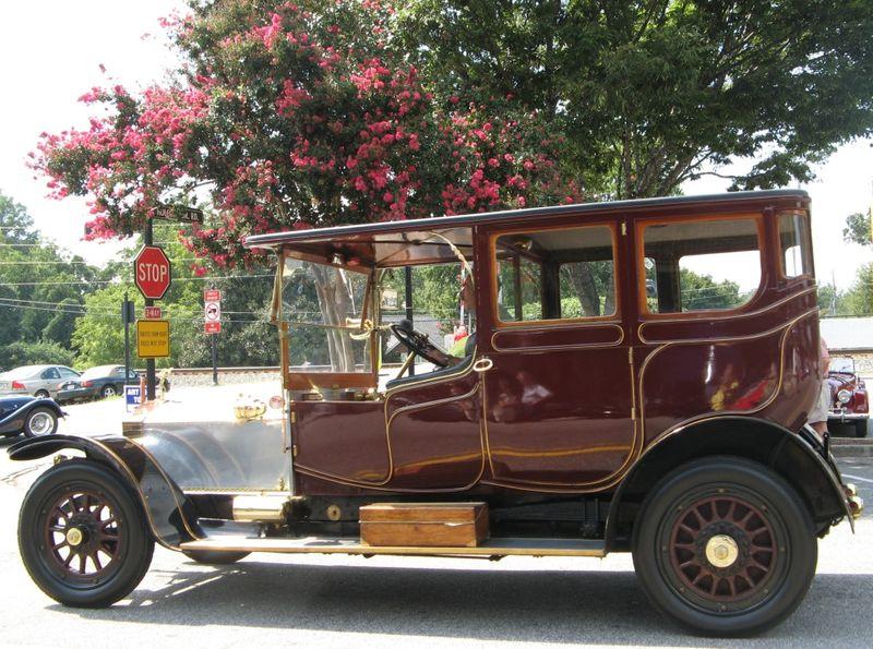British Car Fayre 85