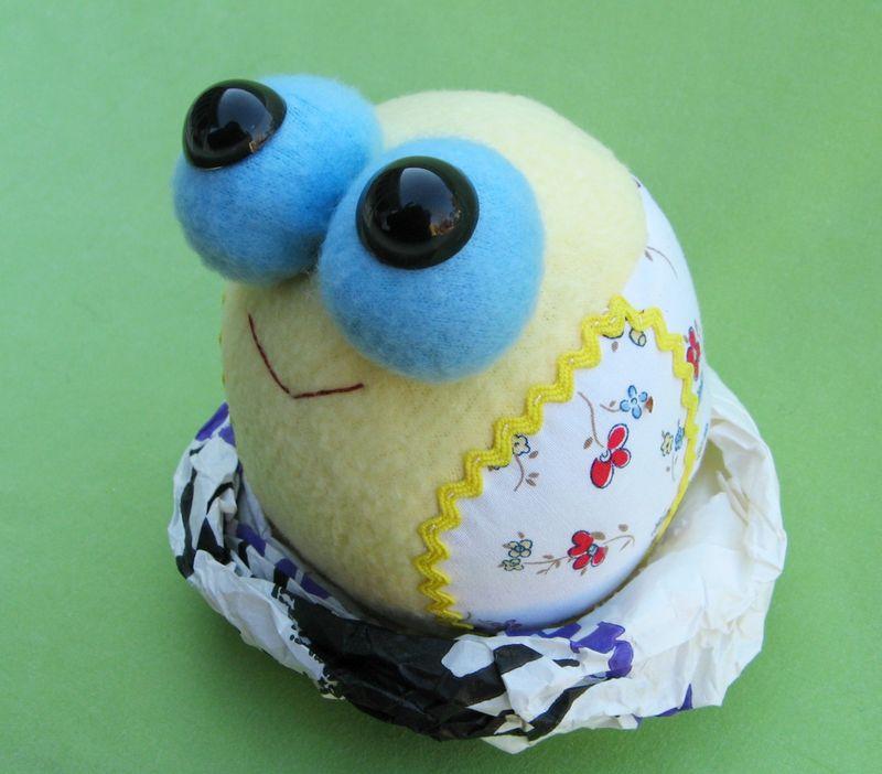 Tweety Bird 4