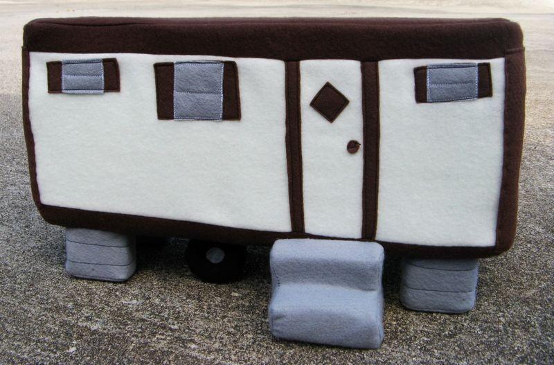 Plush trailer 2