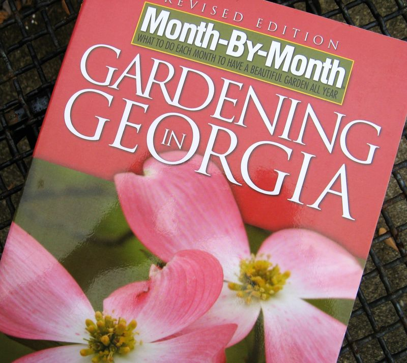 Month by Month Gardening in Georgia