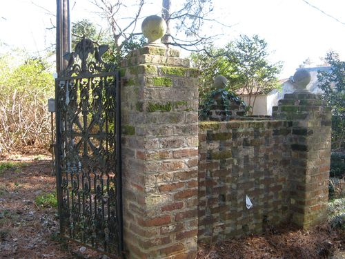 Massee Lane Camellia Gardens Iron Gates