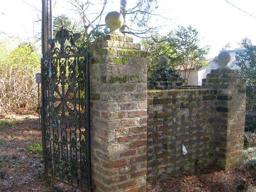 Massee Lane Camellia Gardens Iron Gates