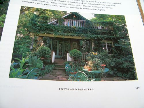 The American Man's Garden by Rosemary Verey Ryan Gainey Garden