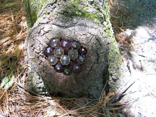 A Henry County Georgia Garden Tour 2012 tree jewels