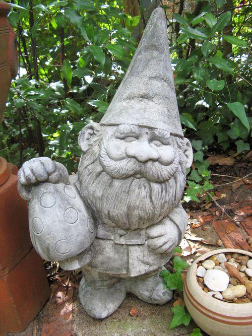 Concrete Gnome