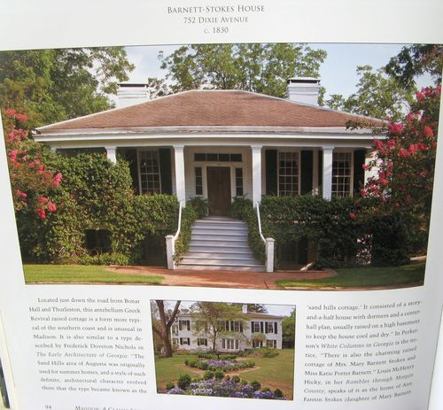 Madison A Classic Southern Town by William R. Mitchell Jr. and photography by Van Jones Martin and James R. Lockhart photo