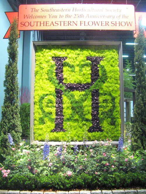 Southeastern Flower Show Atlanta 2013