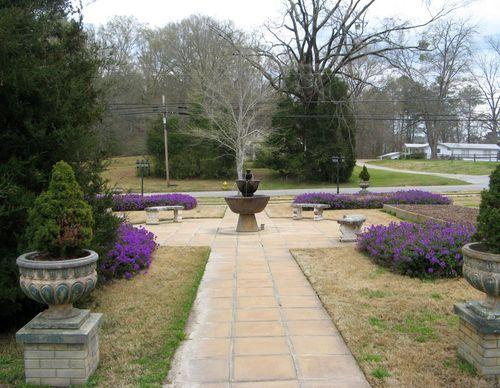 Indian Springs Garden