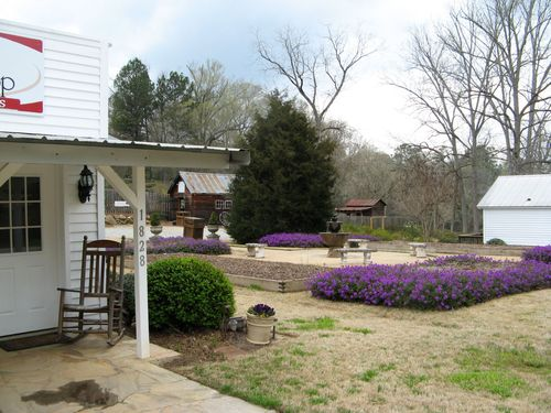 Indian Springs Garden and shop