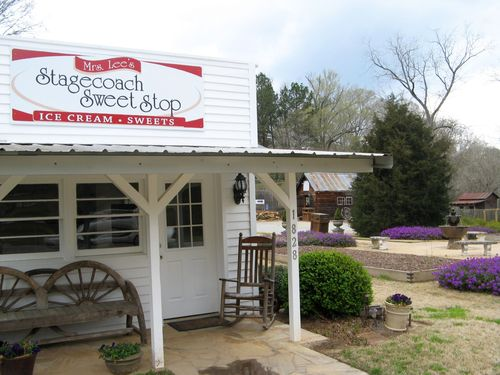 Indian Springs Garden and Sweet Shop