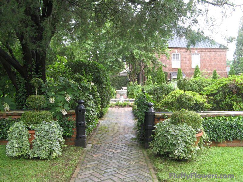 Macon Georgia Garden Tour June 2013 002